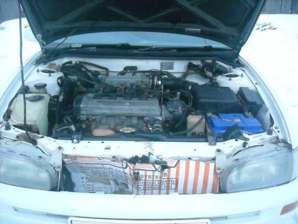 Toyota Sprinter, 1991 год, 95 000 руб.
