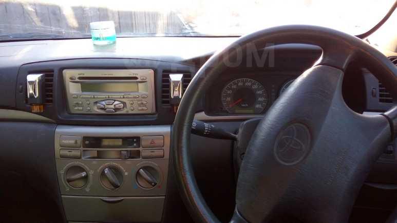 Toyota Corolla, 2006 год, 260 000 руб.
