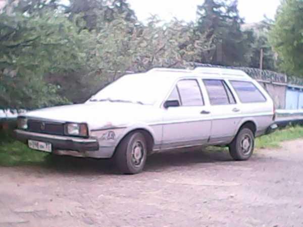 Volkswagen Passat, 1981 год, 34 000 руб.