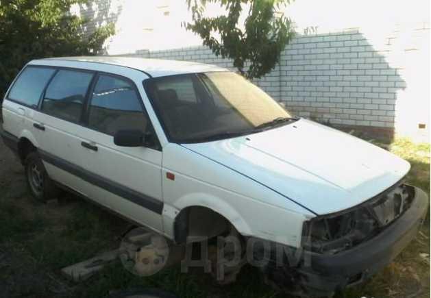 Volkswagen Passat, 1993 год, 25 000 руб.