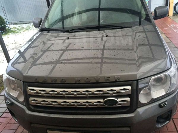 Land Rover Freelander, 2010 год, 900 000 руб.