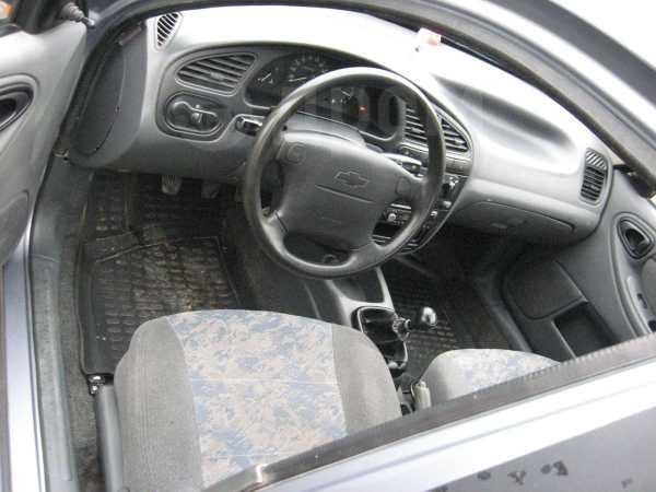 Chevrolet Lanos, 2007 год, 185 000 руб.
