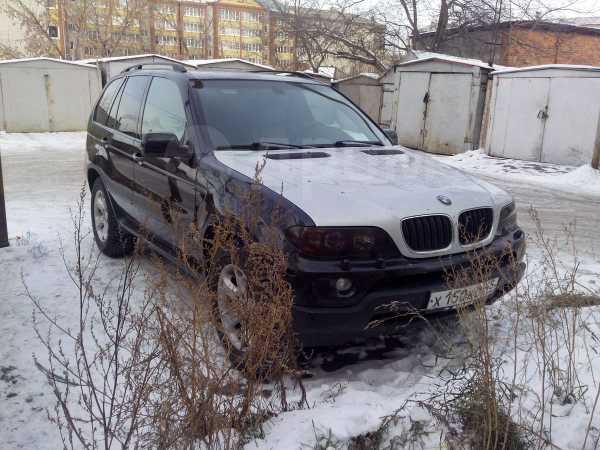 BMW X5, 2004 год, 430 000 руб.