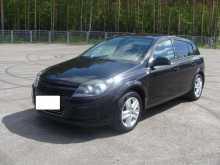 Opel Astra, 2011 г., Томск
