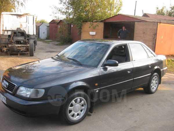Audi A6, 1995 год, 265 000 руб.