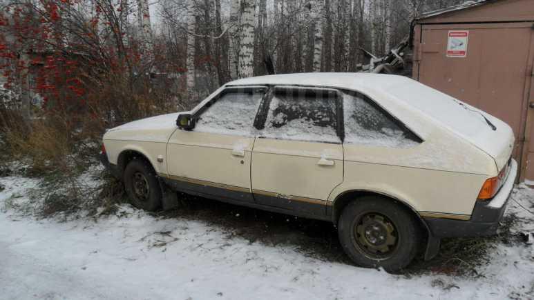 Москвич Москвич, 1991 год, 25 000 руб.