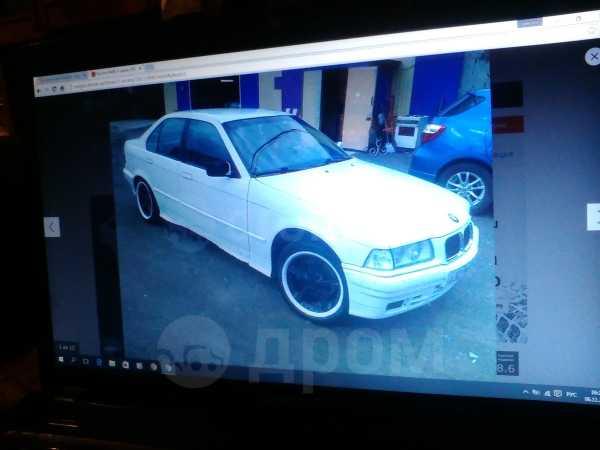 BMW 3-Series, 1996 год, 150 000 руб.