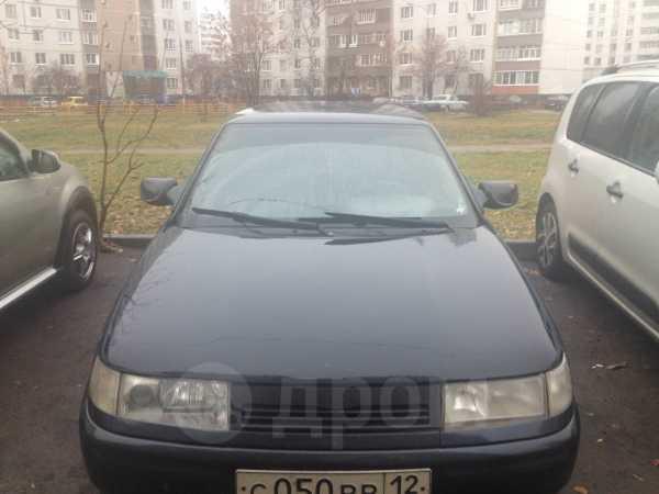 Лада 2110, 2005 год, 125 000 руб.