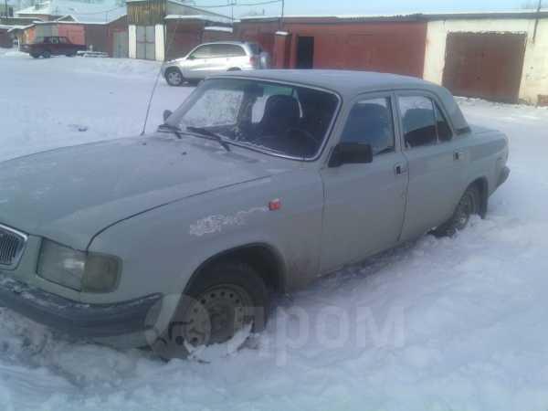 ГАЗ 3110 Волга, 1997 год, 27 000 руб.
