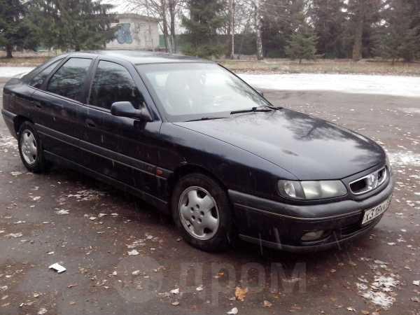 Renault Safrane, 1998 год, 100 000 руб.