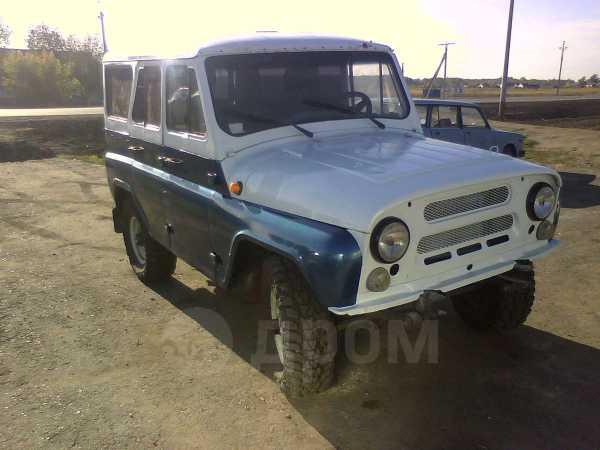 УАЗ 3151, 2005 год, 170 000 руб.