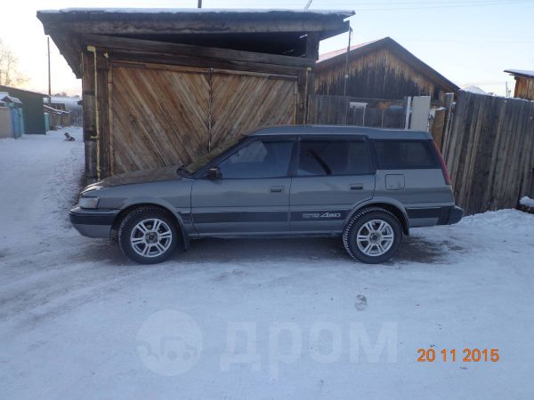 Toyota Sprinter Carib, 1990 год, 150 000 руб.
