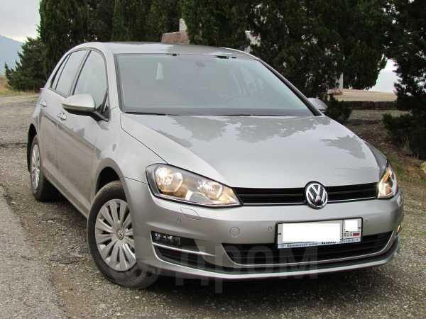Volkswagen Golf, 2014 год, 800 000 руб.