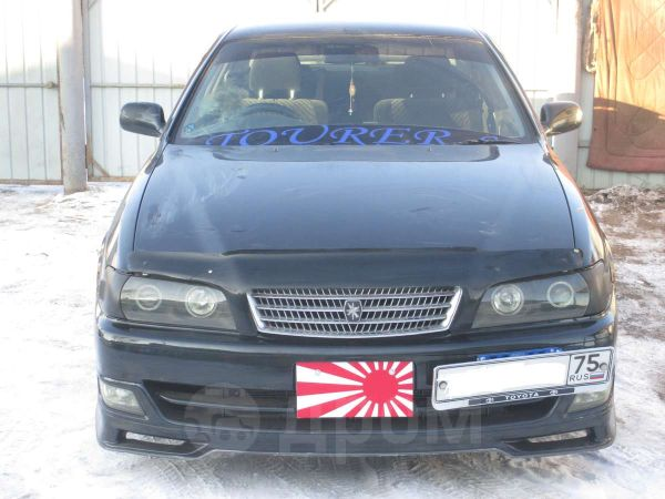 Toyota Chaser, 1998 год, 300 000 руб.