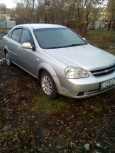 Chevrolet Lacetti, 2007 год, 170 000 руб.
