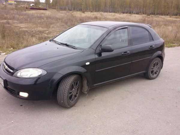 Chevrolet Lacetti, 2008 год, 230 000 руб.