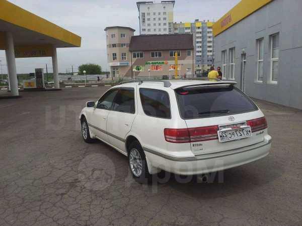Toyota Mark II Wagon Qualis, 1997 год, 200 000 руб.