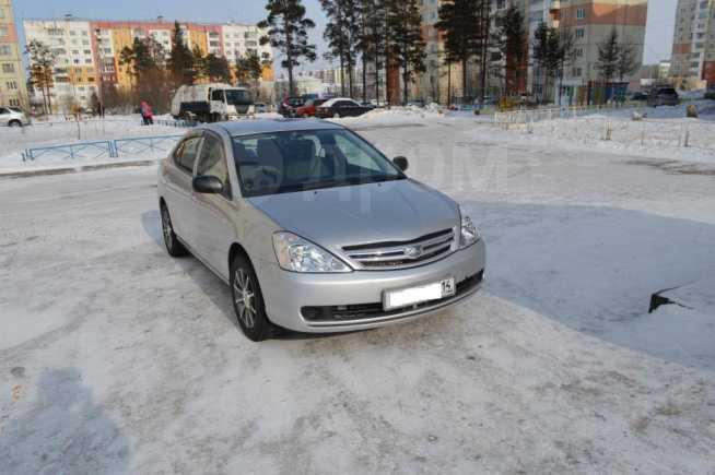Toyota Allion, 2006 год, 410 000 руб.