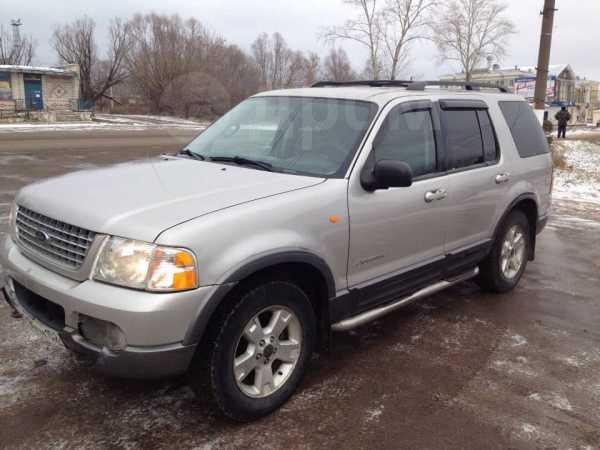 Ford Explorer, 2003 год, 350 000 руб.