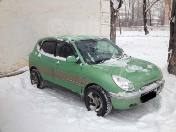 Toyota Duet, 2001 год, 90 000 руб.