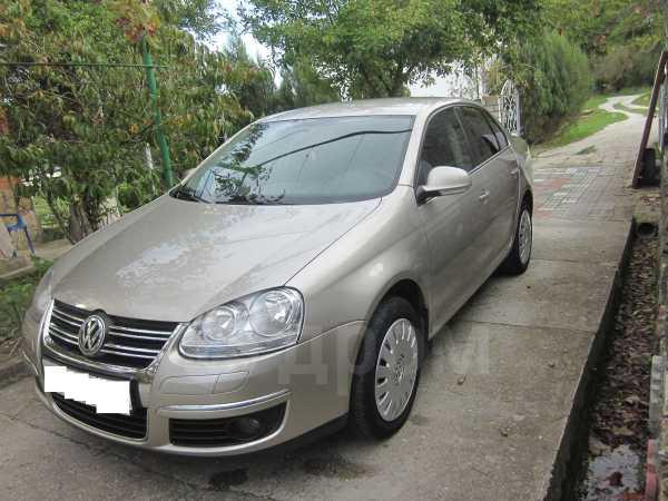 Volkswagen Jetta, 2009 год, 450 000 руб.