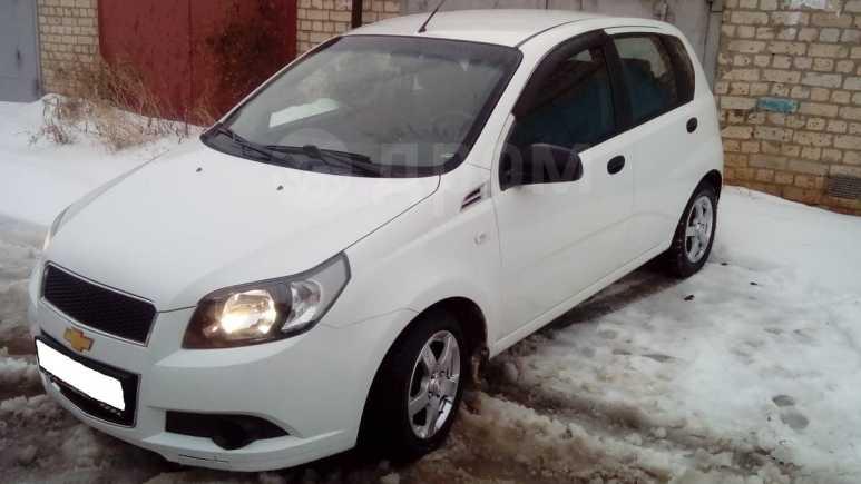 Chevrolet Aveo, 2010 год, 316 279 руб.