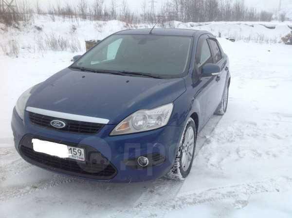 Ford Focus, 2008 год, 330 000 руб.
