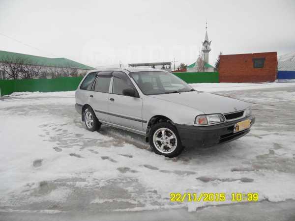 Nissan Wingroad, 1999 год, 110 000 руб.