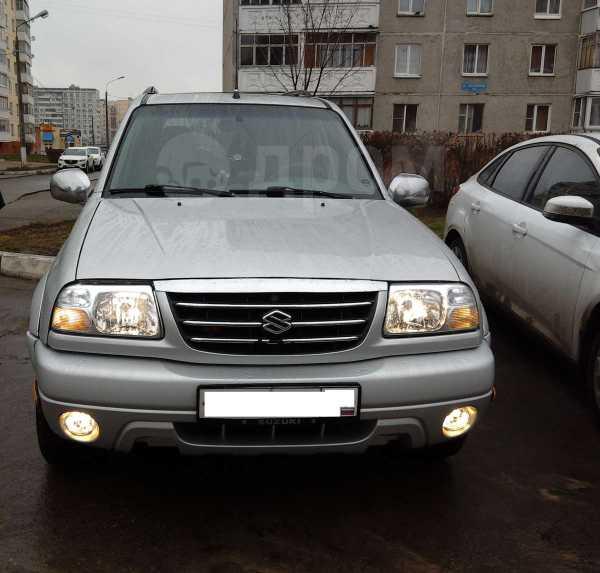 Suzuki Grand Vitara XL-7, 2001 год, 380 000 руб.