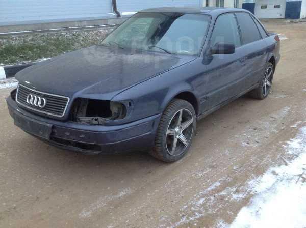 Audi 100, 1993 год, 64 000 руб.