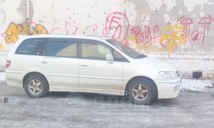 Nissan Presage, 1999 год, 210 000 руб.
