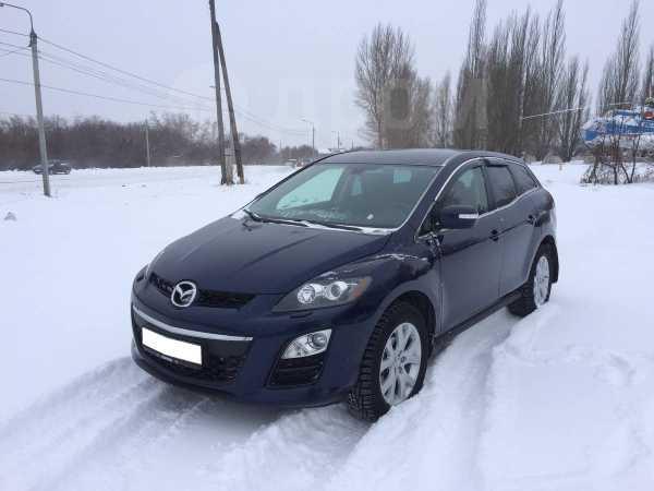 Mazda CX-7, 2010 год, 770 000 руб.