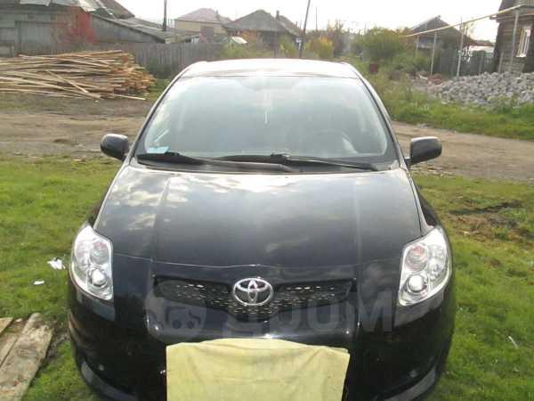 Toyota Auris, 2008 год, 415 000 руб.