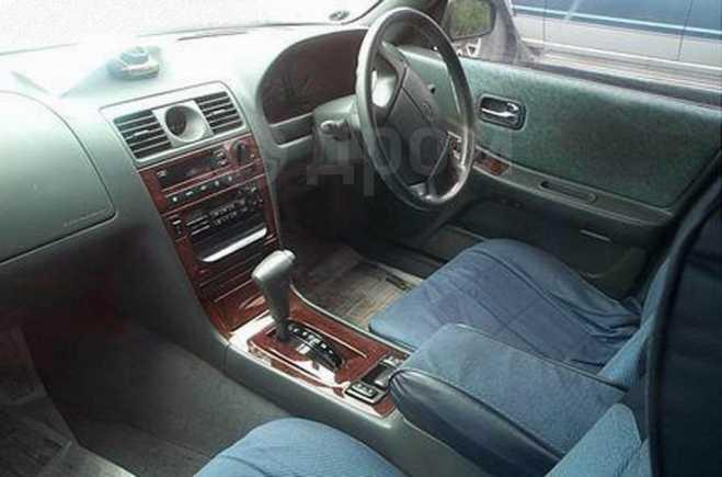 Nissan Laurel, 1997 год, 197 000 руб.