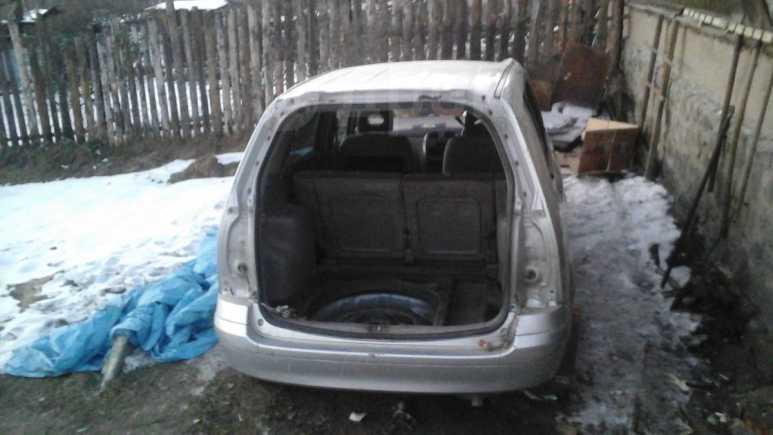Mazda Premacy, 2000 год, 160 000 руб.