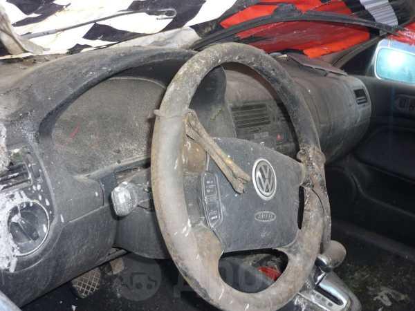 Volkswagen Jetta, 2003 год, 119 000 руб.