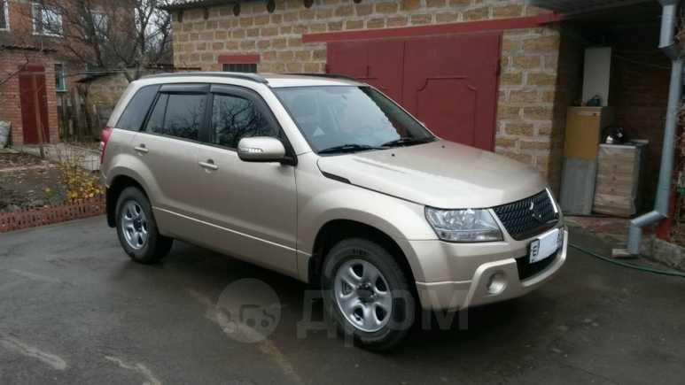 Suzuki Grand Vitara, 2010 год, 809 000 руб.