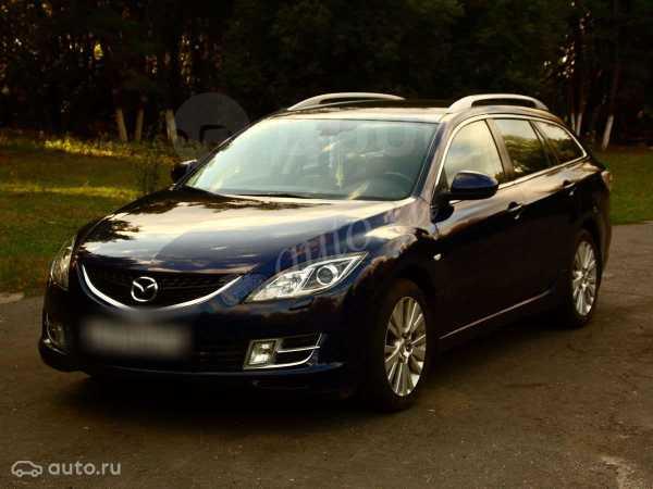 Mazda Mazda6, 2008 год, 480 000 руб.