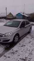 Opel Astra, 2012 год, 525 000 руб.