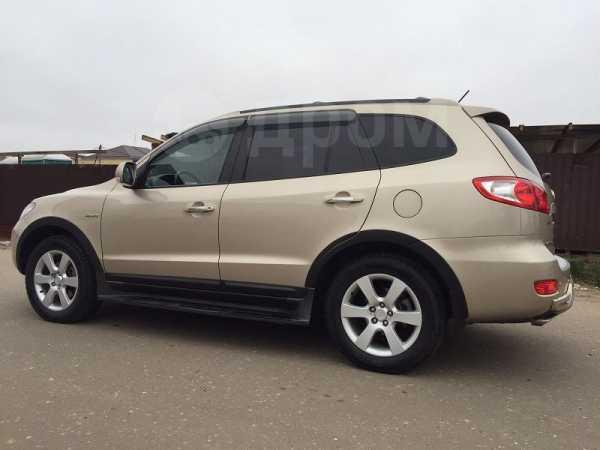 Hyundai Santa Fe, 2008 год, 760 000 руб.