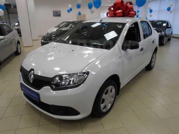 Renault Logan, 2015 год, 388 000 руб.