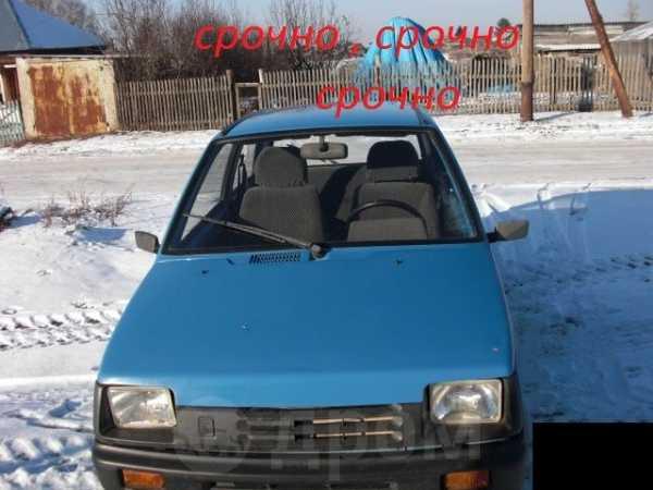 Лада 1111 Ока, 2001 год, 27 000 руб.