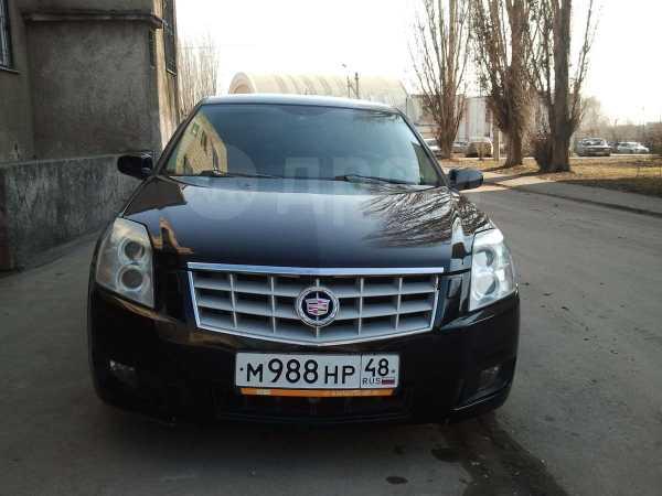 Cadillac BLS, 2007 год, 420 000 руб.