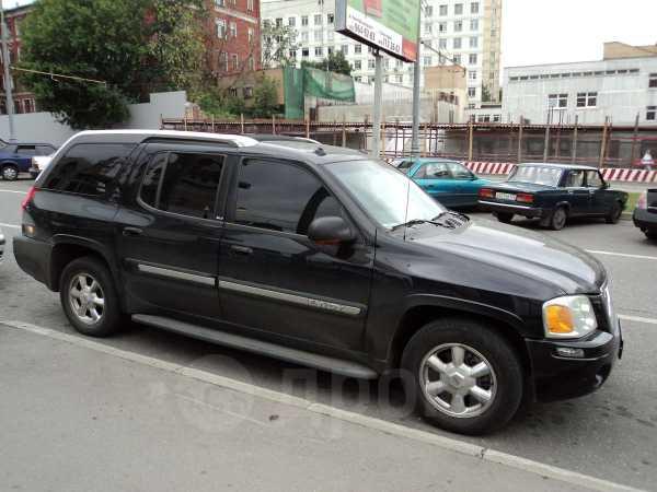 GMC Envoy, 2004 год, 550 000 руб.