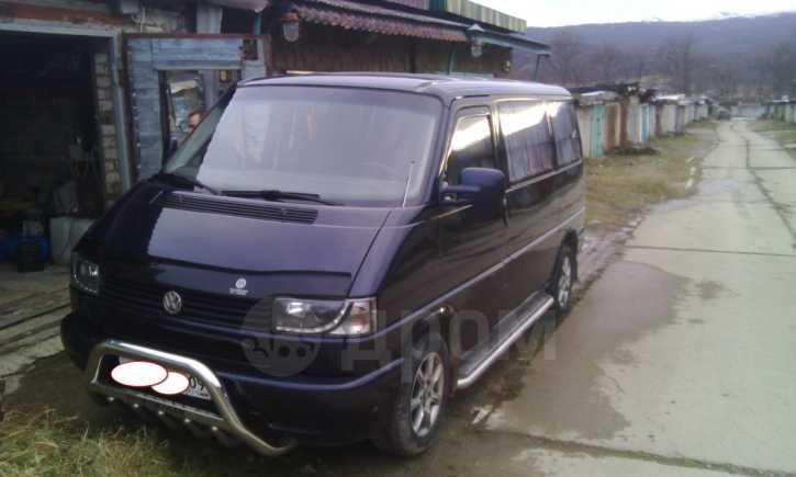 Volkswagen Transporter, 1991 год, 350 000 руб.