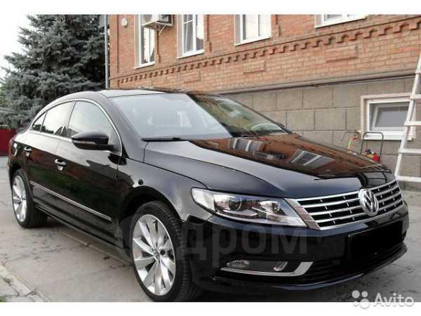 Volkswagen Passat CC, 2012 год, 975 555 руб.
