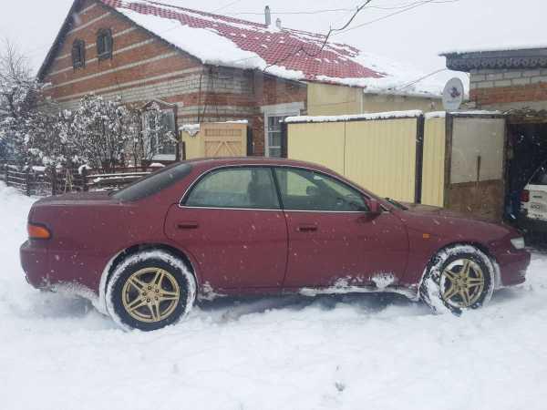 Toyota Carina ED, 1997 год, 155 000 руб.