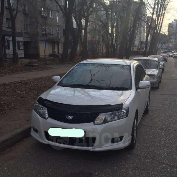 Toyota Allion, 2008 год, 565 000 руб.
