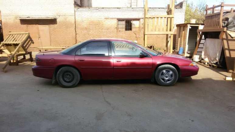 Dodge Intrepid, 1994 год, 160 000 руб.
