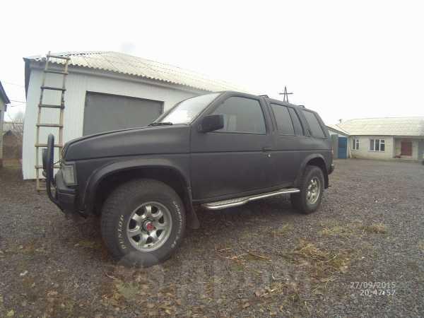 Nissan Pathfinder, 1991 год, 230 000 руб.